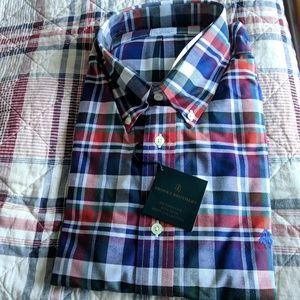 Brooks Brothers sport shirt
